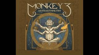 """Abyss"" from Monkey3 new album ""Astra Symmetry"""