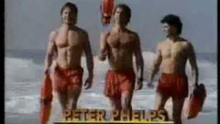 Baywatch Season One Version Two Intro (Using Seasons 2-9 Theme Song)
