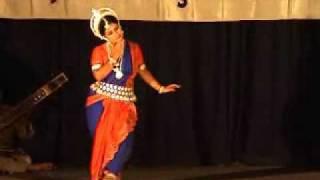 Indian Classical Dance-(Odissi) An Oriya Avinaya