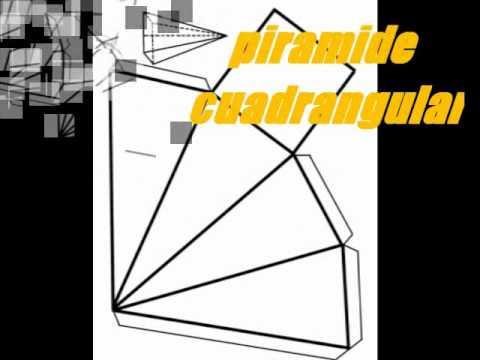 Construccion de cuerpos geometricos youtube for Construccion de piletas paso a paso