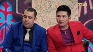 Xontaxta 58-soni Jenisbek Piyazov, Akrom Ubaydullayev, Ozodbek, Sunnat Lutfullayev (17.04.2018)
