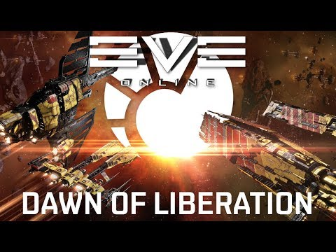 EVE Online - Dawn of liberation first look