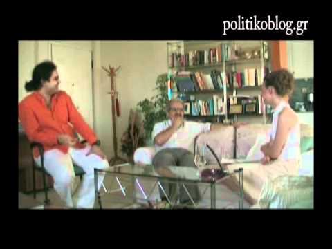 Το 5ο έκτακτο επεισόδιο του πολιτικού vidcast