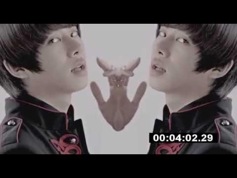 Heechul's Singing Parts 2005-2015 (Ten Years of Heenim!)