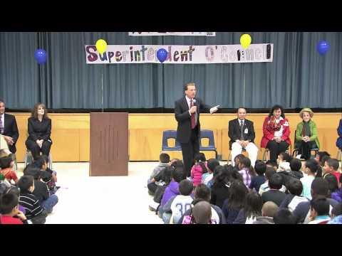 2010 Milken Educator Awards Lou Xiong, Fresno, CA