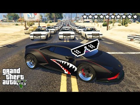 GTA 5 Thug Life #35 ( GTA 5 Funny Moments )