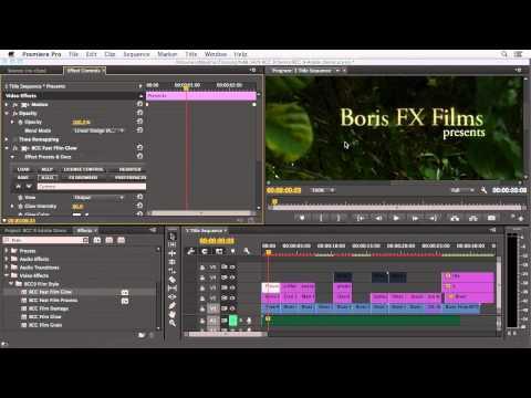 Boris TV, Episode 199: Opening Indie Titles in BCC 9