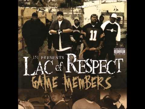Lac of Respect - Fucc U