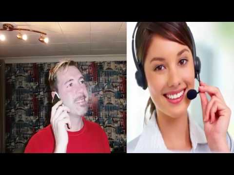 Call Back Prank -  Best way to get revenge on call centres .