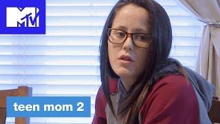 'Jenelle's Cold Shoulder' Official Sneak Peek | Teen Mom 2 (Season 7B) | MTV