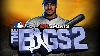 The Bigs 2 - Part 1 - The Off Season (PS3 HD)