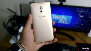 Review Meizu Pro 6 Plus! O melhor custo X benefício que já testei!
