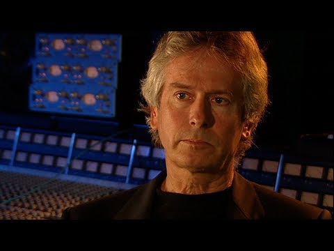 Tony Banks Genesis Box Sets Interview