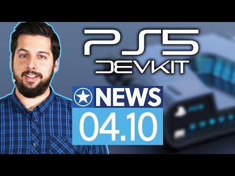playstation-5:-insider-verrät-design-&-codenamen-des-ps5-devkits---news
