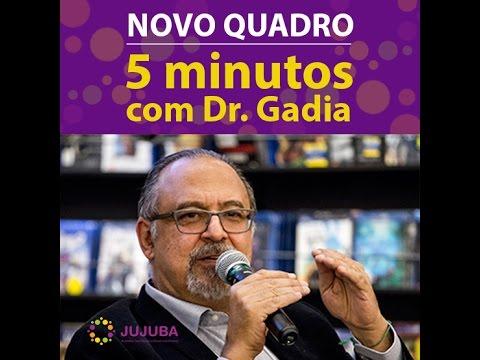 JUJUBA AUTISMO: 5 min com o especialista - Dr Gadia