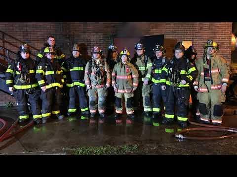 Yadkinville Fire Department (2017-2018)