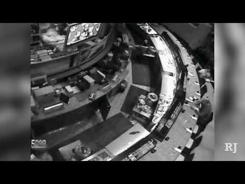 Footage Of Stephen Paddock Before October 1 Shooting