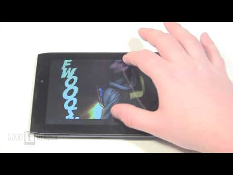 Acer Iconia A100 Tab Review