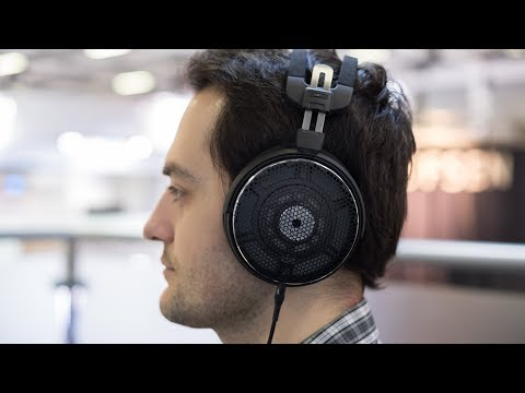 Download Youtube: Audio-Technica X5000 first look