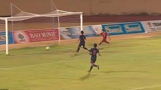 Chung Kết U19 Quốc Tế 2019: U19 Việt Nam Vượt Qua U19 Thái Lan Giành Ngôi Vô địch