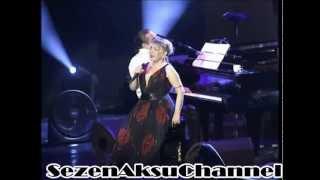 Sezen Aksu - Kaybolan Yıllar & Kaç Yıl Geçti - Harbiye Açıkhava 2012 Konserleri Live