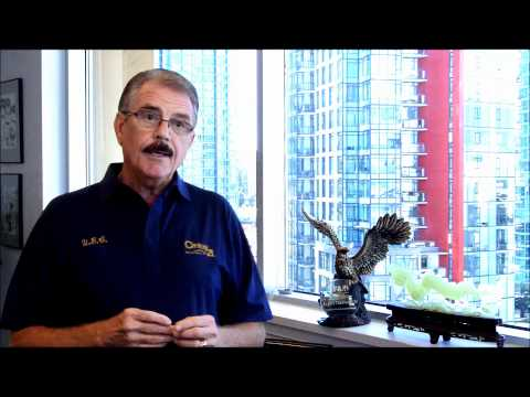 U. Gary Charlwood Looks Back at 35 Years at CENTURY 21 Canada