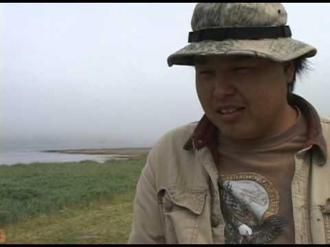 Old Harbor Kodiak Island Native Youth Exchange