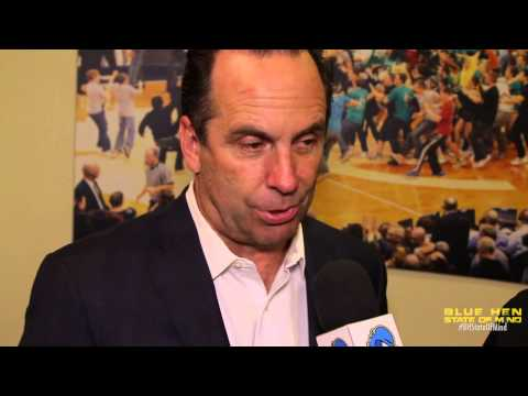 Catching Up With Mike Brey