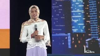 Omar Suleiman & Tahera Rahman   Confident Muslim