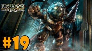 Bioshock: Part 19 - Lot 192 Remedy