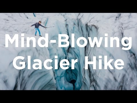 09 Alaska Bound: A Mind-Blowing Glacier Hike in McCarthy