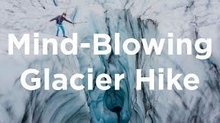 09 Alaska Bound: A Mind-Blowing Glacier Hike in McCarthy