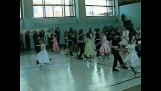 Часть 4 - Концерт памяти Святого Александра Невского.