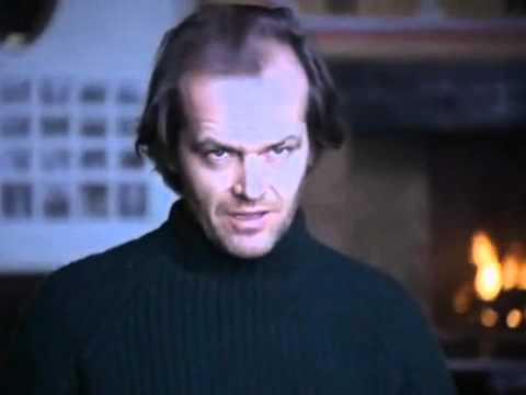 The Shining - Official Movie Trailer
