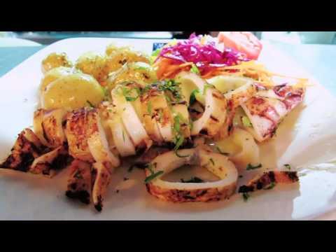 Ababuja Restaurant, Alvor, Algarve
