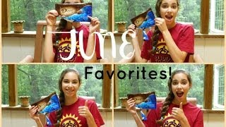 June 2014 Favorites! | delsbeautygalore Thumbnail