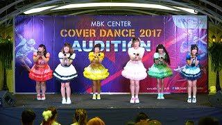 """""""XOXO Vacation"""" cover """"Moso Calibration""""(初めてだよこんな気持ちにさ..."""
