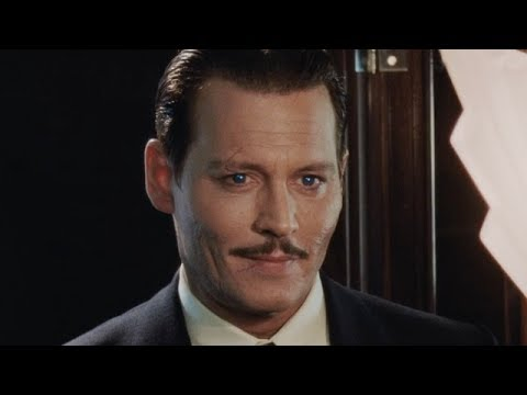 Murder on the Orient Express | official trailer #1 (2017)