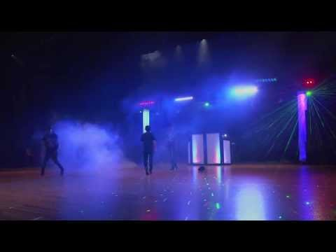 SONIDO MEGATRON - BREAK DANCE (ALEXANDER CENTRAL HIGH SCHOOL)