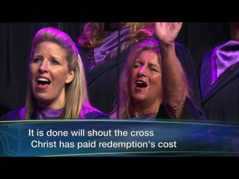 Jesus Saves | First Baptist Dallas Choir & Orchestra