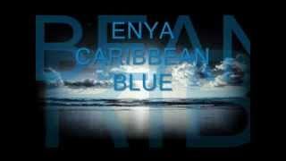 enya-caribbean blue (traduzione italiano)