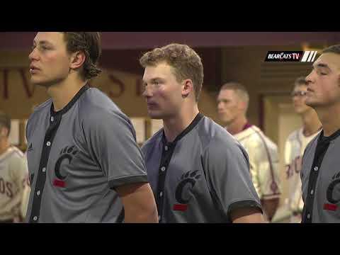 Cincinnati Baseball Catches Up With Chicago Cub Ian Happ