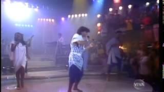 Banda Reflexus - Canto para o Senegal (Ao Vivo - Audio Original)