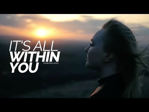 """It's All Within You"" – 30 Minutes Inspirational Speeches Compilation"