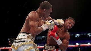 Errol Spence Jr. Defeats Kell Brook via 11th Round TKO | SHOWTIME CHAMPIONSHIP BOXING