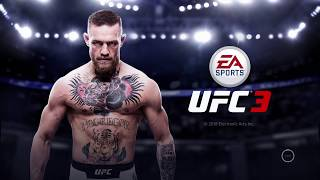 EA Sports UFC 3 PS4 Pro Gameplay