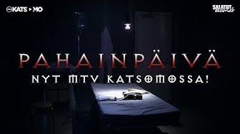 Pahainpäivä nyt MTV Katsomossa! |Salatut elämät