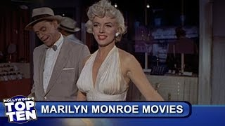 Marilyn Monroe   Top 10 Movies ed Thumbnail