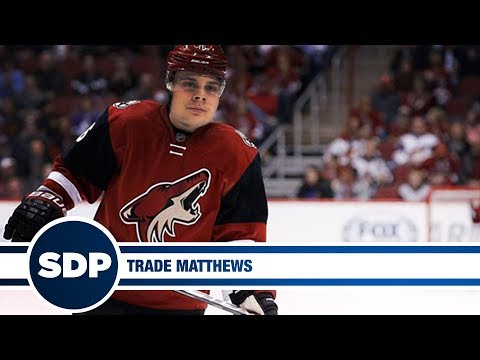 Trade Matthews | The Steve Dangle Podcast