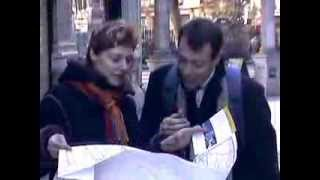 """HE DECIDES """"French Kissing in London"""" (Movie 2005) Part 1"""